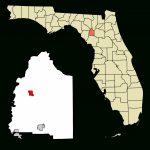 Bell, Florida   Wikipedia   Branford Florida Map