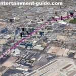 Best Las Vegas Strip Maps   Free Printable Map Of The Las Vegas Strip