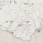 Big Bend Maps | Npmaps   Just Free Maps, Period.   Texas State Campgrounds Map