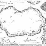 Blank Treasure Map Template. Site Map For Scavenger Hunt Fun Com   Printable Treasure Map Template