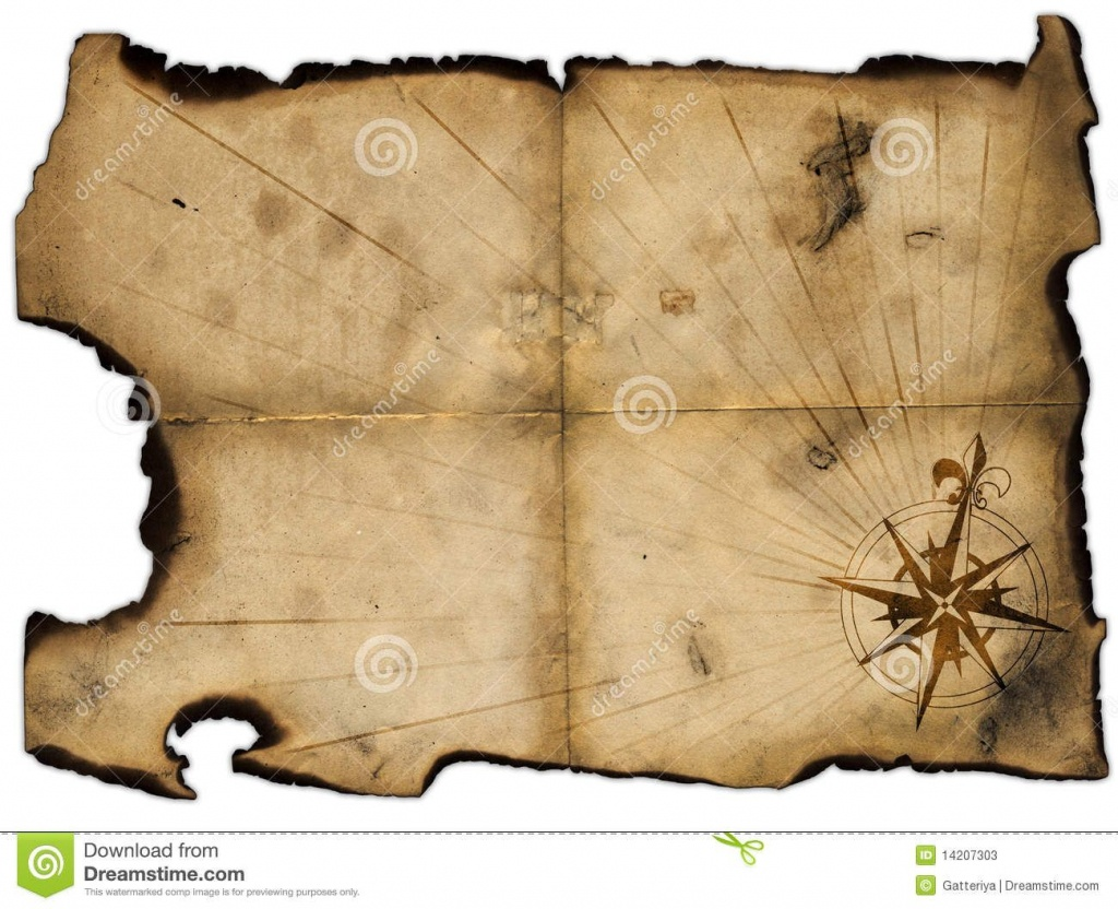Blank Treasure Map Template - Videotekaalex.tk | Future Ink Ideas - Printable Treasure Map Template