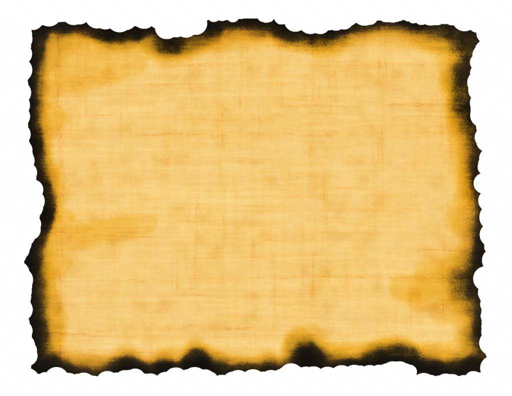 Blank Treasure Map Templates For Children - Printable Scavenger Hunt Map