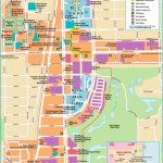 Boca Raton Tourist Map   Map Of Florida Including Boca Raton