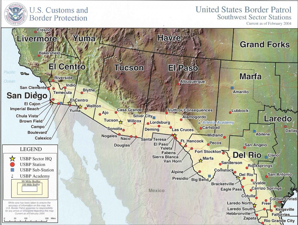 Border Patrol Checkpoints Map Texas   Business Ideas 2013 - Border Patrol Checkpoints Map Texas