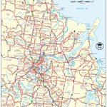 Brisbane Suburbs Map   Brisbane City Map Printable