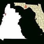 Bristol, Florida   Simple English Wikipedia, The Free Encyclopedia   Bristol Florida Map