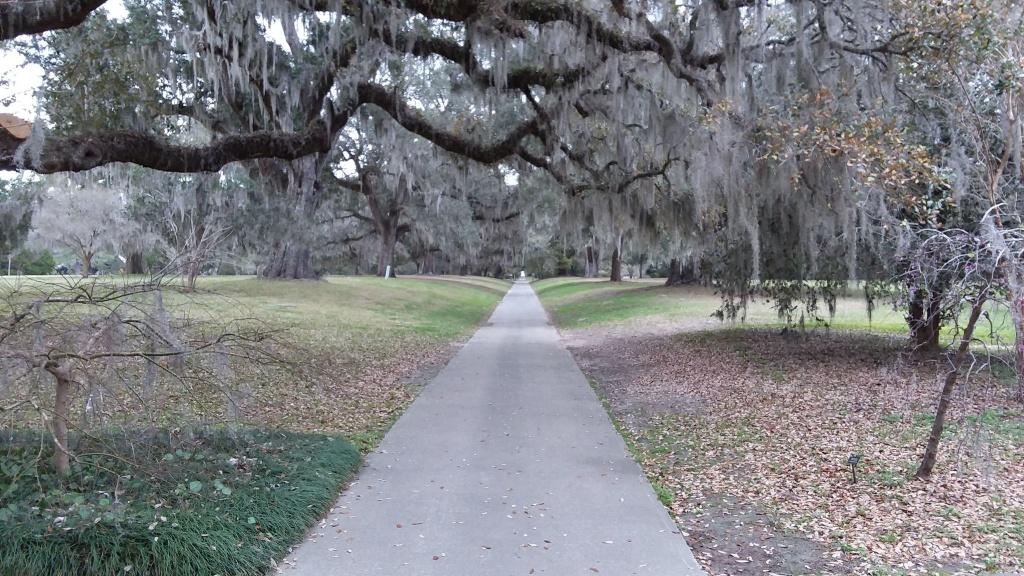 Brookgreen Gardens Loop - South Carolina   Alltrails - Brookgreen Gardens Printable Map