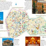 Brussels Maps   Top Tourist Attractions   Free, Printable City   Printable Map Of Brussels