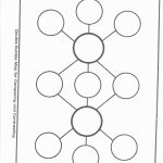 Bubble Chart Template For Word Printable Bubble Diagram Bing Images   Bubble Map Printable