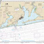 Buy Florida Sportsman Fishing Chart: Pensacola, Wynne Haven Beach To   Florida Sportsman Fishing Maps