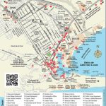 Cabo San Lucas Map   Los Cabos Guide   Printable Map Of San Jose