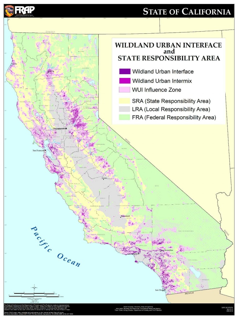 Cal Fire Submits Report On Protecting Vulnerable Communities From - Where Are The Fires In California Right Now Map