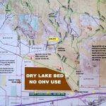 Calico Ohv Information   Blm Ohv Maps California