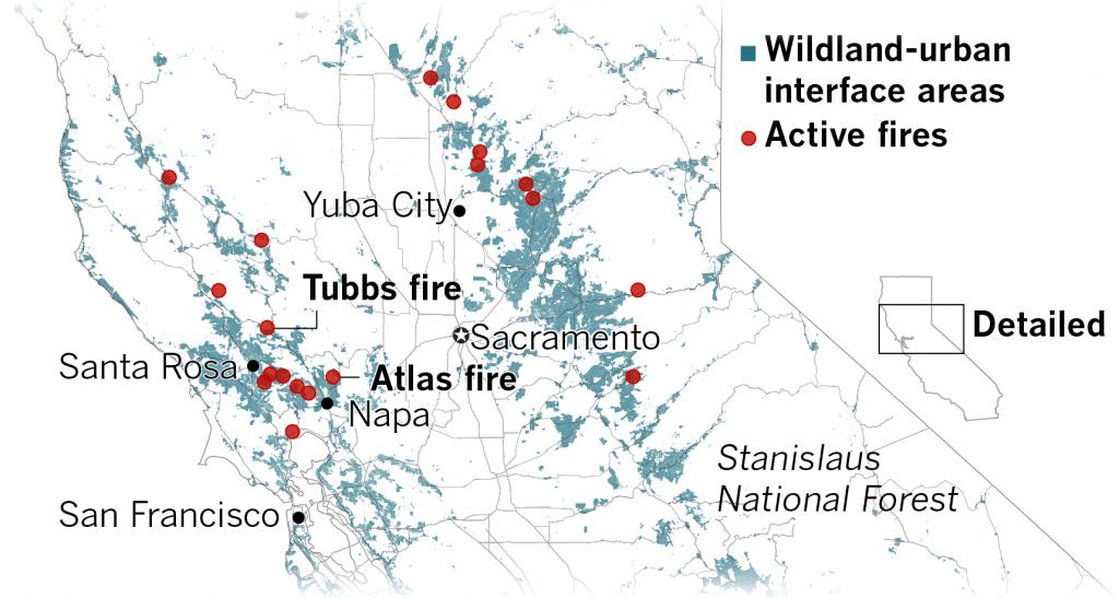 California Cities Map At San Bernardino - Touran - San Bernardino California Map