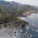 California Highway 1: The Essential Road Trip Itinerary   Vogue   California Highway 1 Scenic Drive Map