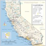 California Map   Free Large Images | Art | California Map   Large Map Of California