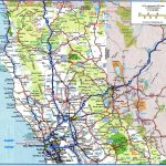 California Map Highway And Travel Information | Download Free   California Highway Map Free