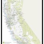 California State Park Foundation: Activities Guide   Map Of California Parks