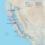 California State Water Project   Wikipedia   California Reservoirs Map
