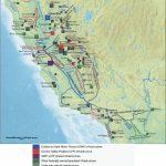 California Water System Map   Aquaoso   California Water Map