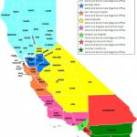 California Zip Code Mapcounty – Map Of Usa District   California Zip Code Map Free