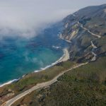 California's Highway 1 Is Open — Here Are The Best Stops From   California Highway 1 Scenic Drive Map