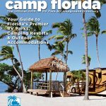 Camp Florida Rv Parks And Campgrounds   Florida Rv Campgrounds Map