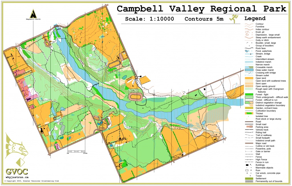 Campbell Ca Maps #752573 - Campbell California Map