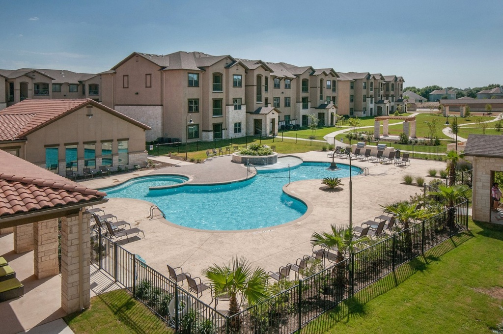 Carrington Oaks Apartments Buda, Tx - Cabelas In Texas Map