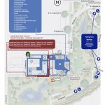 Cascades Project | Tallahassee, Fl   Mid Florida Amphitheater Parking Map