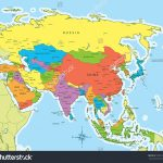 Category: Asian Maps 4 | World Map   Printable Map Of Asia