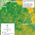 Caves And Sinkholes In Florida | Springerlink   Sinkhole Map Hernando County Florida