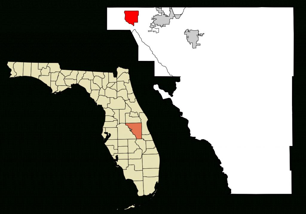 Celebration, Florida - Wikipedia - Celebration Florida Map