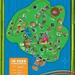 Central Florida Zoo & Botanical Gardens Map Of The Zoo   Central   Central Florida Zoo Map