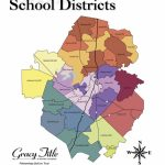 Central Texas School District Map   Cedar Park Texas Living   Texas School District Map By Region