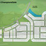 Champions Gate   Florida Golf Comunities | Remax Realtec Group   Champions Gate Florida Map