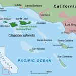 Channel Islands (California)   Wikipedia   San Pedro California Map
