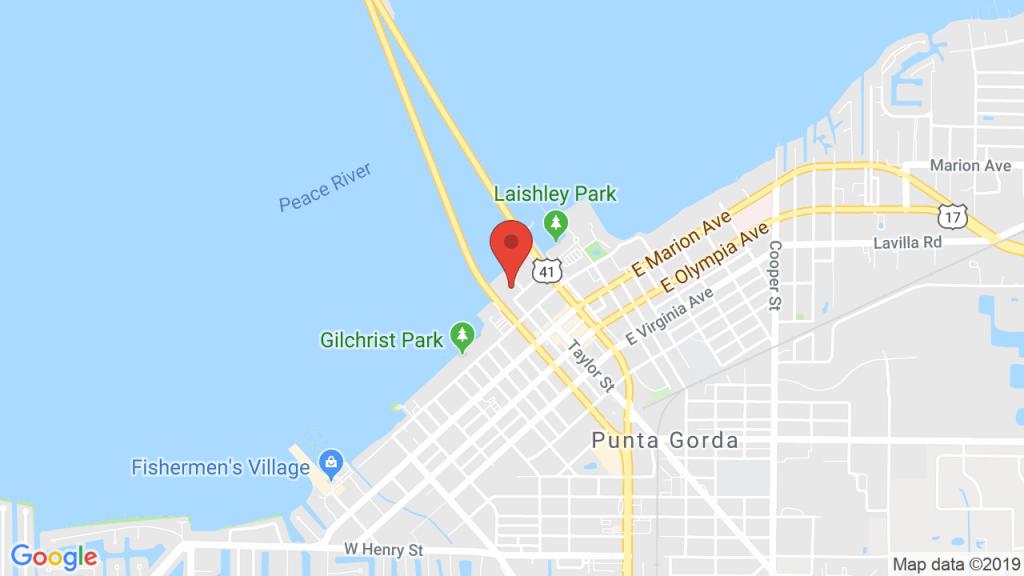 Charlotte Harbor Event Center In Punta Gorda, Fl - Concerts, Tickets - Punta Gorda Florida Map
