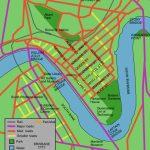 Charlotte Street, Brisbane   Wikipedia   Brisbane City Map Printable