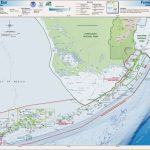 Charts And Maps Florida Keys   Florida Go Fishing   Map Of Lower Florida Keys