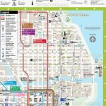 Chicago Maps   Top Tourist Attractions   Free, Printable City Street Map   Chicago City Map Printable