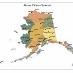 City Map Of Alaska And Travel Information   Download Free City Map   Printable Map Of Alaska With Cities And Towns