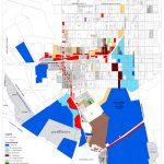 City Zone Maps / San Patricio County Economic Development Corporation   Map Of Aransas Pass Texas