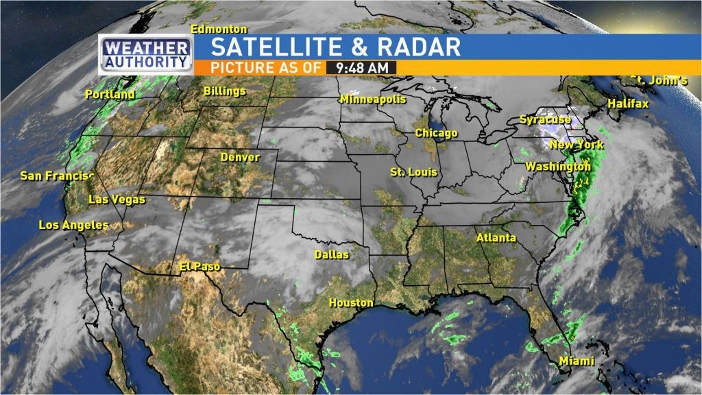 Colorado Springs Weather Radar Map   Secretmuseum - Radar Map For Houston Texas