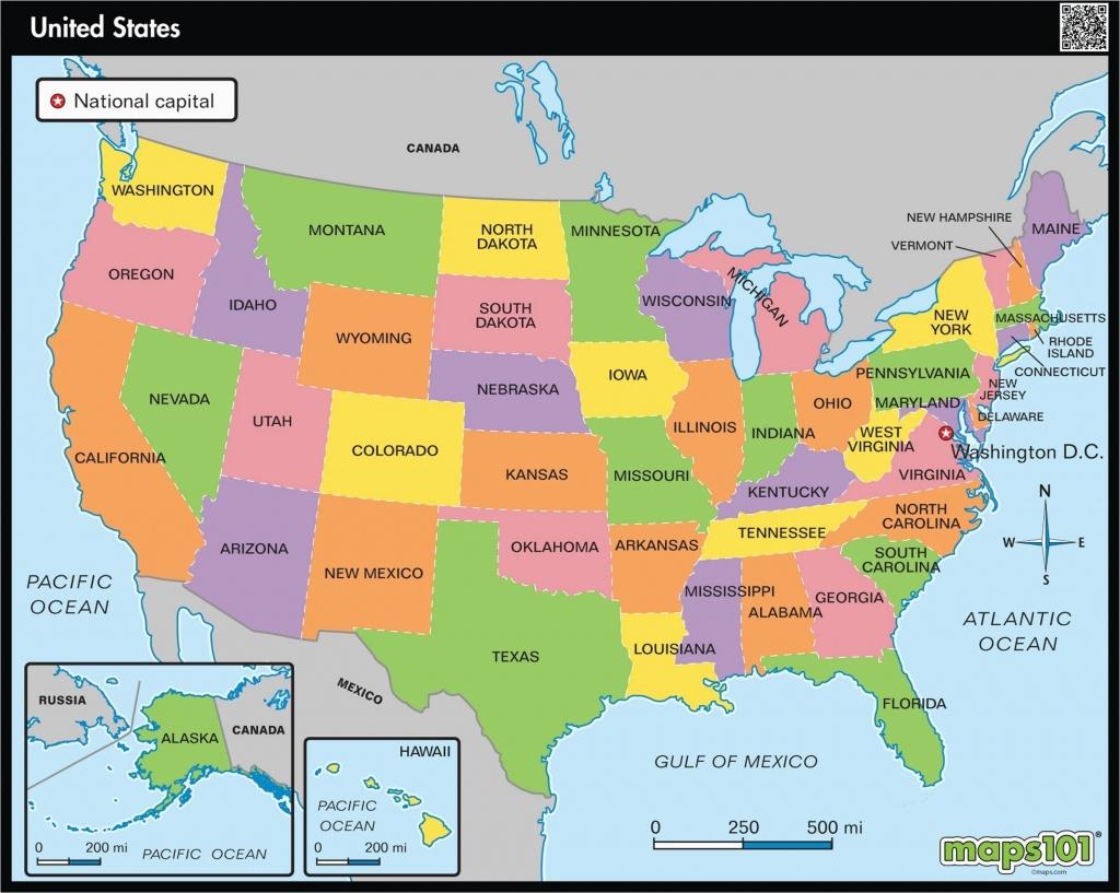 Colorado Springs Zip Code Map Printable United States Map In Regions - Us Regions Map Printable