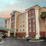 Comfort Inn International $89 ($̶1̶5̶8̶)   Updated 2019 Prices   Country Inn And Suites Florida Map