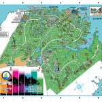 Community Map | Ocean Pines Association | Md   Printable Street Map Ocean City Nj