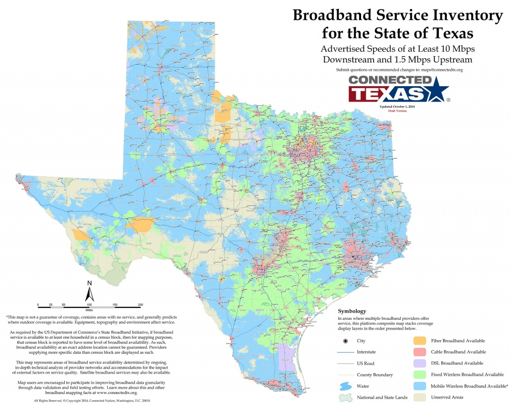 Connected Texas   - Texas Electric Cooperatives Map