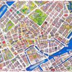 Copenhagen Map   Virtual Interactive 3D Map Of Copenhagen, Denmark   Free Printable Satellite Maps