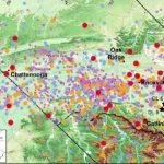 Could An Earthquake Happen In Florida?   Florida Earthquake Map
